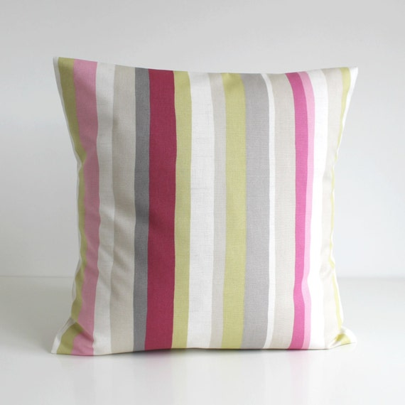 Throw Pillow Covers 18 Inches : Throw Pillow Cover 18 inch Pillow Cover Accent by CoupleHome