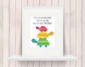 First We Had Each Other, Then We Had You, Now We Have Everything | Nursery Art | Wall Art | Nursery Decor | 5x7 | 8x10 | 11x14