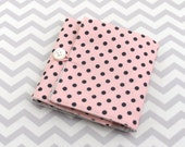 Interchangeable Knitting Needle Case - Pink