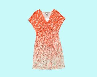 Diane Von Furstenberg Silk Dress size M