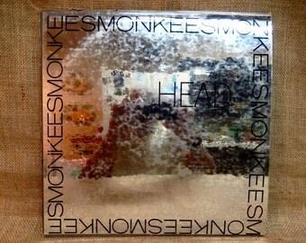 The Monkees - Head - 1968 Vintage Vinyl Record Album