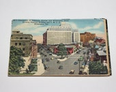 SALE - 12 Vintage Delaware Postcards - DAMAGED