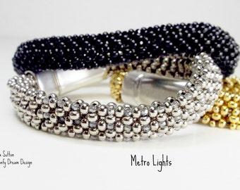 Merto Lights Bracelet Beading Kit