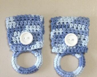 Towel Hanger Set  (0430)