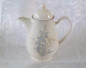 Noritake Kilkee Ireland Keltcraft Coffeepot / Teapot