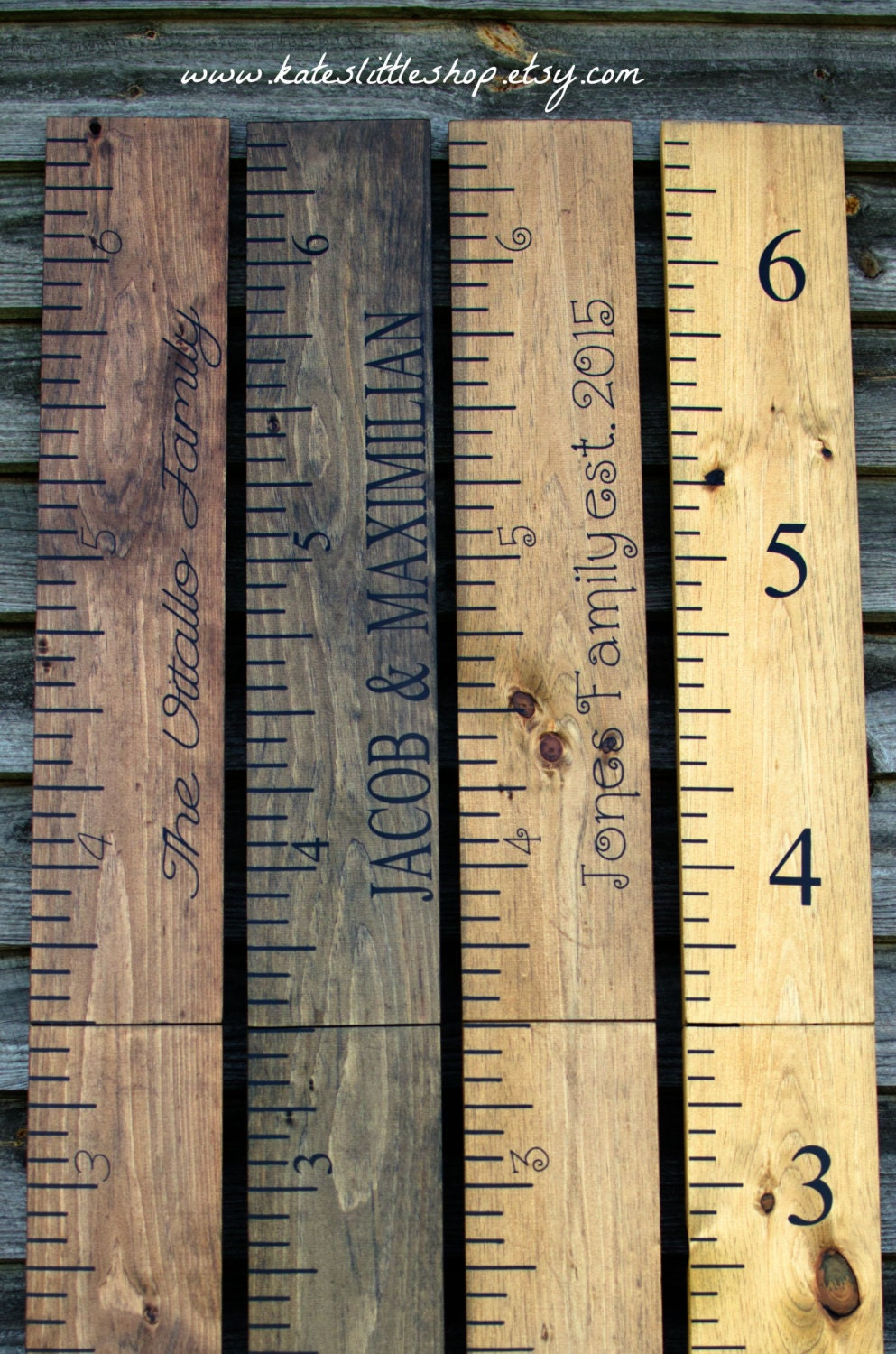 Giant Ruler Premium Wide Ruler Giant Wooden By