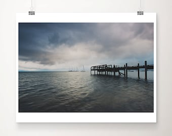 lake tahoe photograph boat photograph pier photograph sunrise photograph storm photograph california photograph landscape photograph