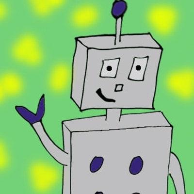 RobotHouseParty