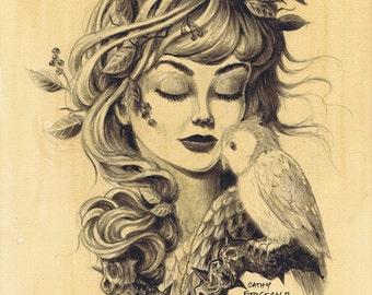 Owl A3