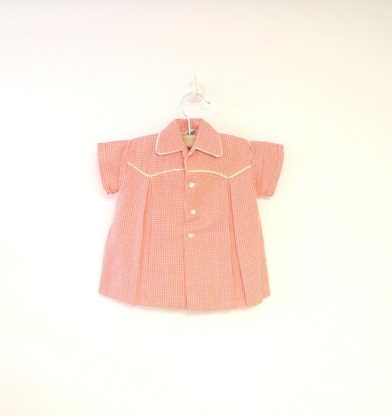 Lot of vintage 1950's Baby Toddler Girl Clothes by ...  |1950 Baby Stuff