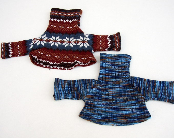 Sweater for little creatures
