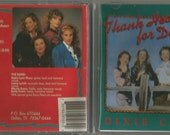 Dixie Chicks CD Thank Heavens for Dale Evans; Rare! Out of Print!