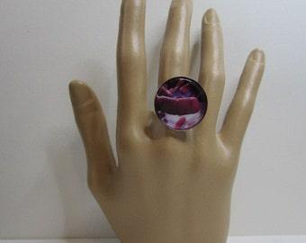 Bubonic Plague Virus Ring