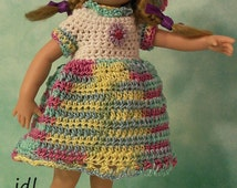Kandinsky Colors for Riley Kish by JDL Doll Clothes