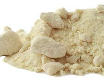 Frankincense Resin Powder, Wild Crafted