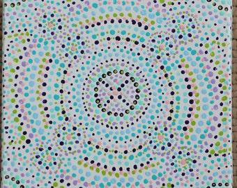 Circles of Dots