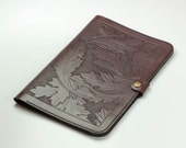 Leather Cover for Kindle ...