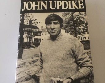 john updike the centaur Buy the centaur new impression by john updike (isbn: 9780233963600) from amazon's book store everyday low prices and free delivery on eligible orders.