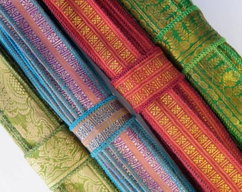 Bollywood Sari borders, SR245