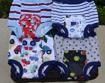Clearanced! Toddler Boy Potty Training Pants 3T