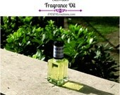 Fragrance Oil Inspired by ACQUA DI GIO - 1/3, 1/2, or 1 ounce (oz)