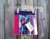 SALE...Size 24 mon/2T, Girls T-shirt Skirt, Pink Skirt, Upcycled Skirt, Repurposed Skirt, Eco Clothing, Kids Skirt