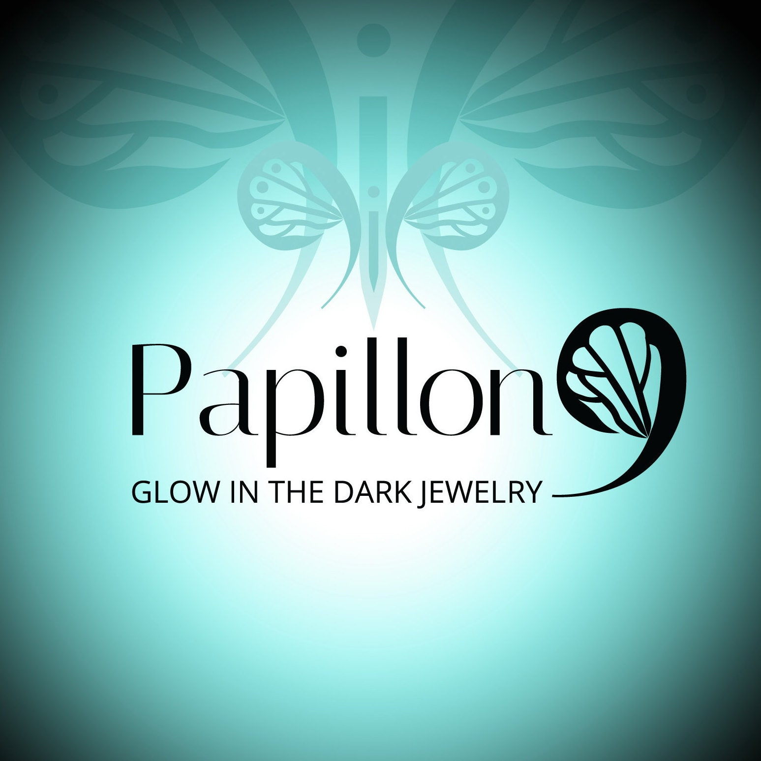 Fabuleux HIGH QUALITY JEWELRY GLOW IN THE DARK by Papillon9 on Etsy EU33