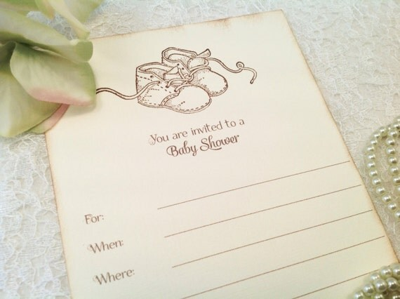 fill in blank baby shower invitations gender neutral baby shower