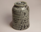 Grey Diamond Cup