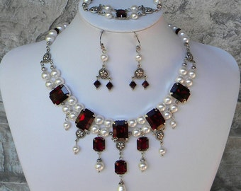 The Pearly Octagonist Set