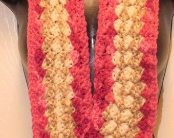 Bacon Inspired Scarf