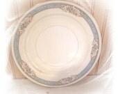 Nautilus Vintage China Dinner Plates (6)
