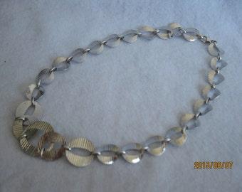 Silver Neclace