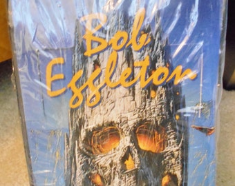 Vintage 1995 New in Box Bob Eggleton Fantasy Art Trading Cards