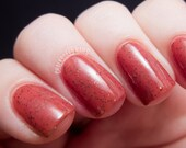 Raspberry Sorbet - 5-free Nail Polish - 15mL