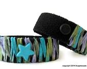 Motion Sickness Bracelets for all symptoms of nausea, morning sickness, vertigo, anxiety. Adjustable and Comfortable. Starfish