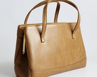 Authentic vintage 1950s Kelly handbag/purse