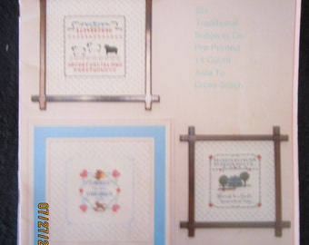 Traditions Cross Stitch Booklet