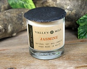 Jasmine Soy Candle