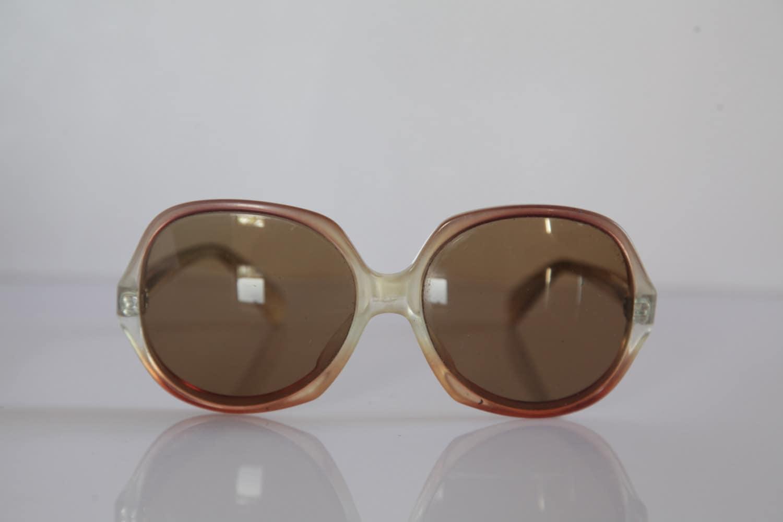 Vintage 70s RODENSTOCK MODENA SMAR Eyewear, Brown Frame ...