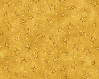 Starry Basics by Leanne Anderson for Henry Glass & Co. 8294 33