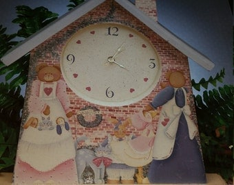 """Vintage 1988 """"Finders Keepers"""" Craft Book by Kathi Phalon-Walters and Pegi White"""