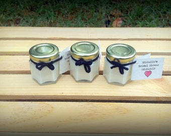 300 Mini Soy Candles Weddings Bulk, Wedding Candles, Wedding Favors, Personalized Candles, Custom Wedding Favors, Wholesale Candles