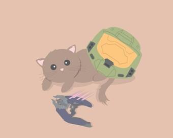 Needler Kitty