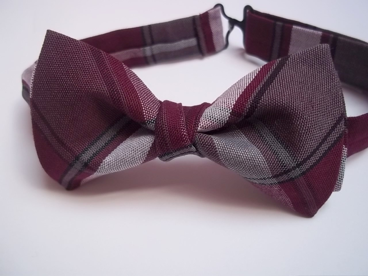 wine colored bow tie 28 images boys burgundy wine bow
