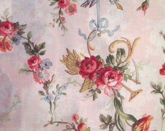 1 yard of Penelope Jardin fabric