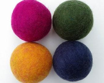 Canada Wool Dryer Balls - Royalty