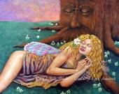 Fairy Garden Dreaming Tre...