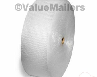Medium Bubble Wrap 5/16 x 200 ft x 12 Inch Bubble Wrap Medium Bubbles Perforated