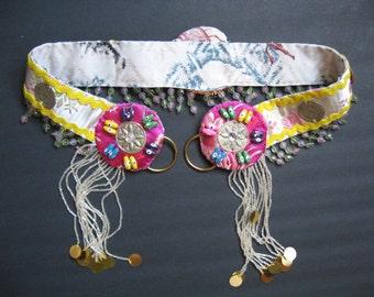bellydance belt